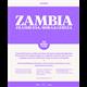 ZAMBIA de 50 gr.