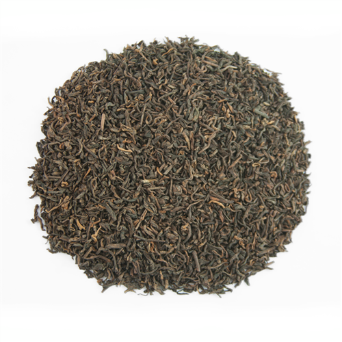KING OF PU ERH de 100 gr.