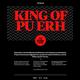 KING OF PU ERH de 50 gr.