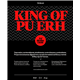 KING OF PU ERH de 100 gr.